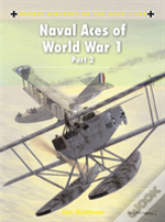 Naval Aces Of World War 1