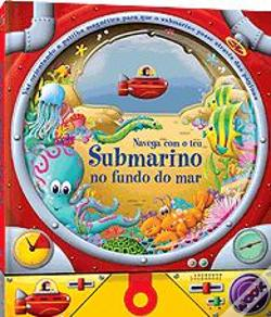 Wook.pt - Navega com o Teu Submarino no Fundo do Mar