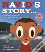 Navid'S Story - A Journey From Iran