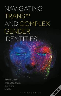 Wook.pt - Navigating Trans And Complex Gender Identities