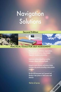 Wook.pt - Navigation Solutions Second Edition