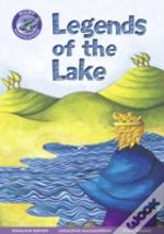 Navigator New Guided Reading Fiction Year 3, Legends Of The Lake