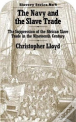 Navy And The Slave Trade
