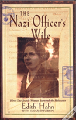 Wook.pt - Nazi Officer'S Wife