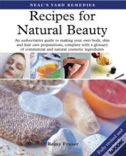 Wook.pt - Neal'S Yard Remedies Recipes For Natural Beauty