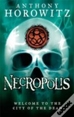 NECROPOLIS 4 SIGNED EDITION