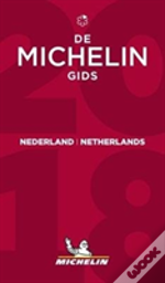 Nederland Netherlands - The Michelin Guide 2018