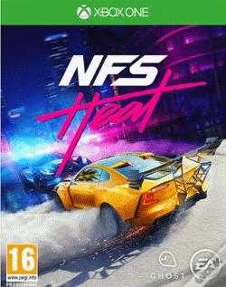 Wook.pt - Need For Speed: Heat - Xbox One