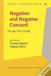 Negation And Negative Concord