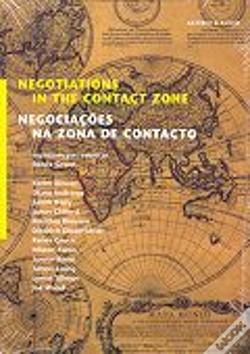 Wook.pt - Negociações na Zona de Contacto / Negotiations in the Contact Zone