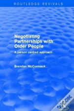 Negotiating Partnerships With Older