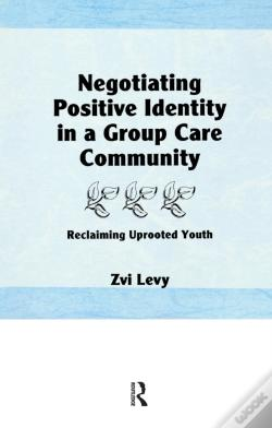 Wook.pt - Negotiating Positive Identity In A Group Care Community