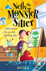 Nelly The Monster Sitter