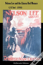 Nelson Lee And The Lhassa Red Menace
