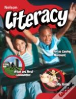 Nelson Literacy 3 Student Book 3b