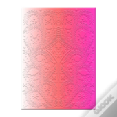Neon Ombre Paseo Boxed Notecards