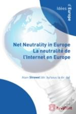 Net Neutrality In Europe