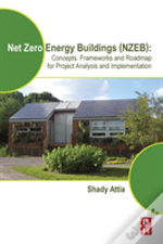 Net Zero Energy Buildings (Nzeb)