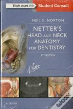 Netter'S Head And Neck Anatomy For Dentistry