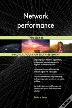Wook.pt - Network Performance Third Edition