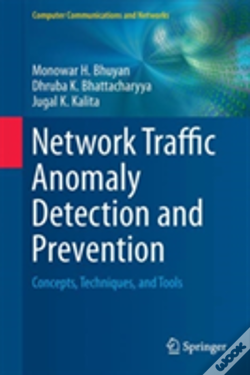 Wook.pt - Network Traffic Anomaly Detection And Prevention