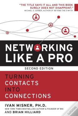 Wook.pt - Networking Like A Pro