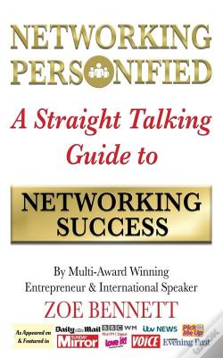Wook.pt - Networking Personified