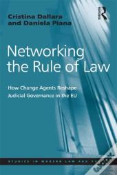 Networking The Rule Of Law
