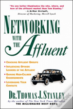 Networking With The Affluent