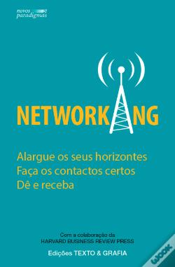 Wook.pt - Networking