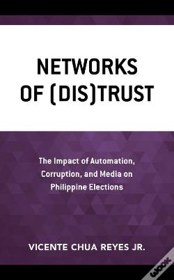 Wook.pt - Networks Of (Dis)Trust