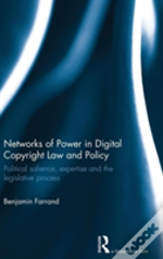 Networks Of Power In Copyright Law