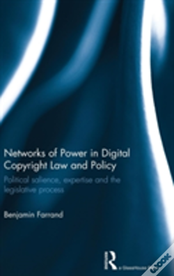 Wook.pt - Networks Of Power In Copyright Law
