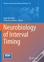 Neurobiology Of Interval Timing