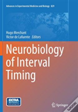 Wook.pt - Neurobiology Of Interval Timing