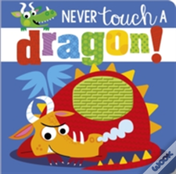 Wook.pt - Never Touch A Dragon