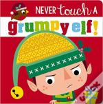 Never Touch A Grumpy Elf
