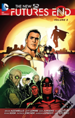 New 52 Future'S End Volume 3 Tp