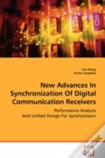 New Advances In Synchronization Of Digital Communication Receivers