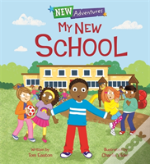 New Adventures: New School