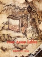 New Aesop Fables