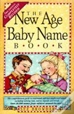 New Age Baby Name Book
