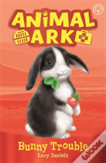 New Animal Ark: Bunny Trouble