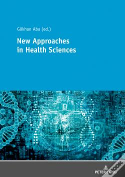 Wook.pt - New Approaches In Health Sciences
