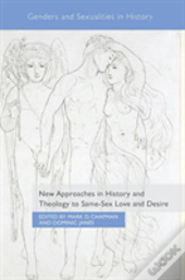 New Approaches In History And Theology