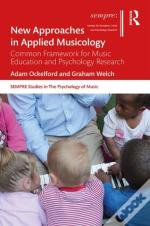 New Approaches To Analysis In Music Psychology And Education Research Using Zygonic Theory