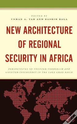 Wook.pt - New Architecture Of Regional Security In Africa