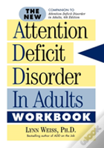 New Attention Deficit Disorder