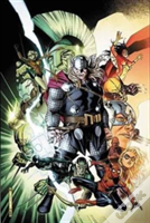 New Avengers By Brian Michael Bendis: The Complete Collection Vol. 5