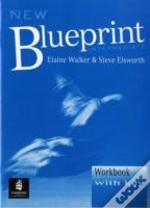 New Blueprint Intermediateworkbook With Key